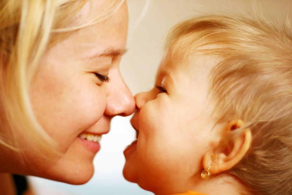 20 πράγματα που έμαθα καλυτέρα όταν έγινα μαμά!