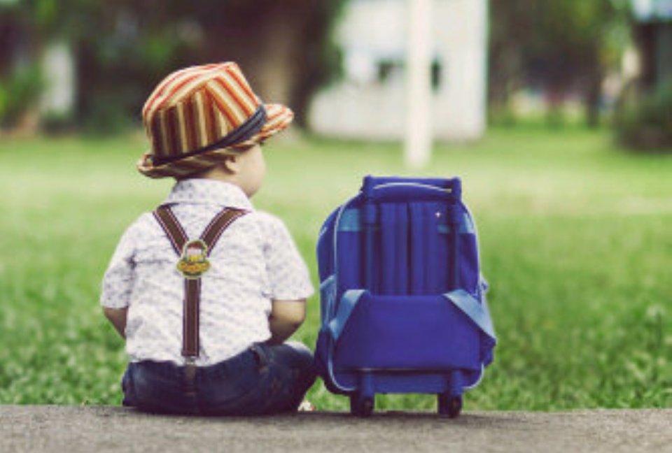 22 πράγματα που ΠΡΕΠΕΙ να γνωρίζουν οι γονείς  που θα πανε τα παιδια τους Νηπιο