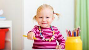 15 λόγοι που είναι υπέροχο να είσαι νήπιο!