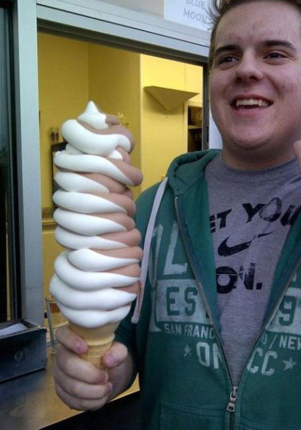 Παράξενα παγωτά (9)