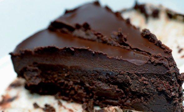 Η αποθέωση της σοκολάτας !