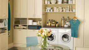 8 συμβουλές για ένα σπίτι πάντα καθαρό και συμμαζεμένο