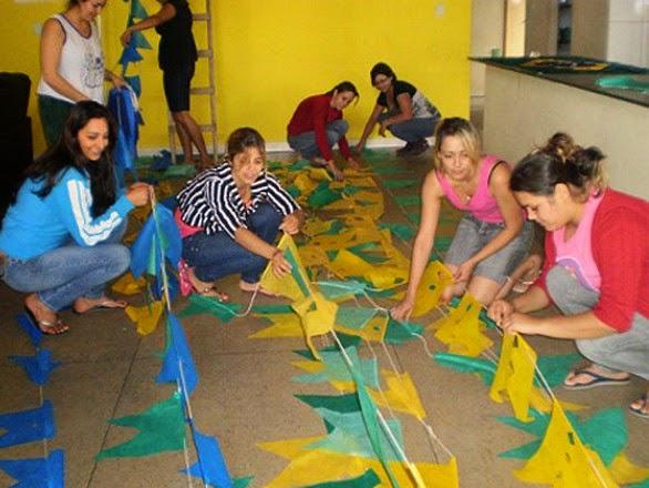 Χωριό με 600 Βραζιλιάνες κάνει έκκληση για ελεύθερους άνδρες με έναν μόνο όρο