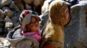 Γνωριστε τη φυλη Χουνζα!Οι γυναίκες της φυλής στα 40  μοιάζουν κοριτσάκια και στα 65 τους κάνουν παιδιά.