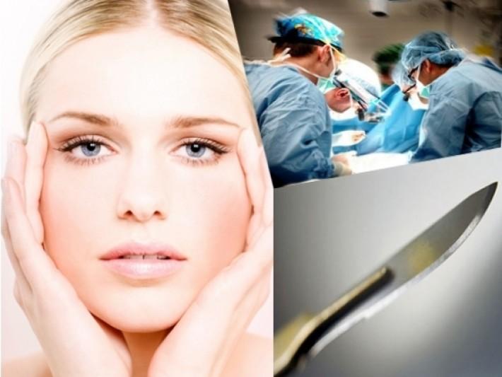 Μήπως έχετε εθιστεί στην πλαστική χειρουργική;