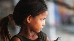 Συγκλονιστικό:Παντρεύτηκε όταν ήταν 4 ετών και στα 8 της παίρνει διαζύγιο