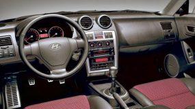 Ανάκληση αυτοκινήτων Hyundai GK Coupe