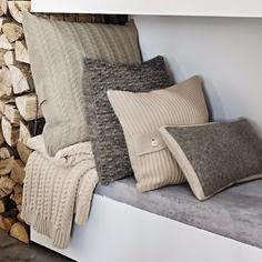 Super  ιδέες για να διακοσμήσεις μόνη σου τα χειμωνιάτικα μαξιλάρια  (DIY)