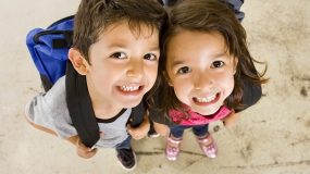 Τα πρωτάκια στα θρανία!Συμβουλες απο την Αλεξανδρα Καππατου Ψυχολόγος - Παιδοψυχολόγος