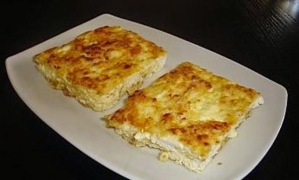 Εύκολη τυρόπιτα με 2 κινήσεις έτοιμη σε 10΄ για το φούρνο