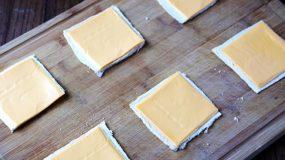 Το πιο απλό TIP για να διατηρείται περισσότερο το τυρί του τοστ στο ψυγείο!