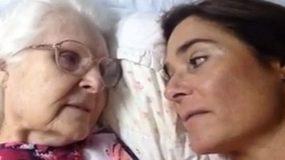 Η αγαπη της μανας.. Το συγκινητικό βίντεο που κανει θραυση στο You Tube