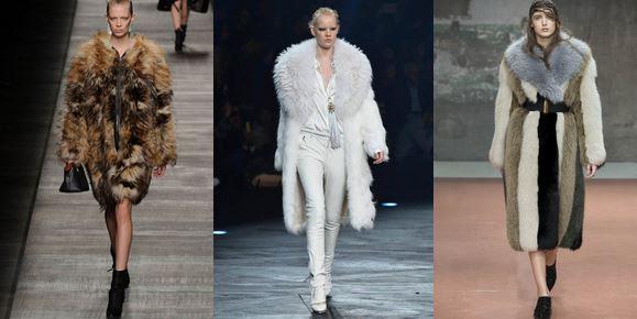 Οι 5 πιο επικρατέστερες τάσεις του χειμώνα σε ντύσιμο και σε νύχια!!