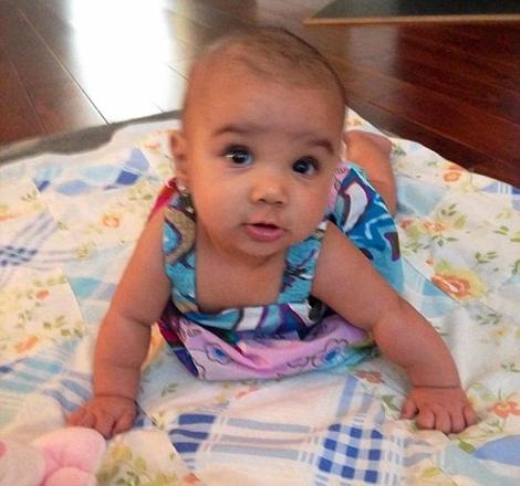 Συγκλονίζει η μητέρα που έσωσε με την τελευταία της πνοή το μωρό της: Το έκρυψε για να μην το σκοτώσουν στην τουαλέτα