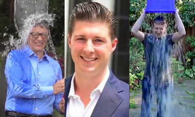 Τραγικός θάνατος για τον εμπνευστή του Ice Bucket Challenge