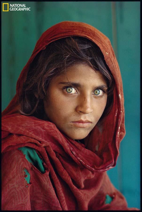 National Geographic: Φωτογραφίες επετειακού τεύχους (1)