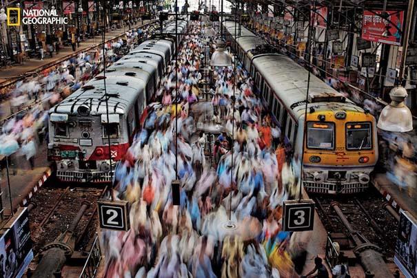 National Geographic: Φωτογραφίες επετειακού τεύχους (6)