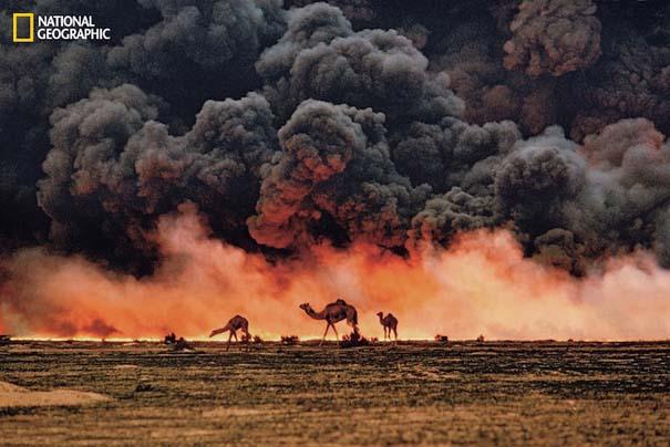 National Geographic: Φωτογραφίες επετειακού τεύχους (9)