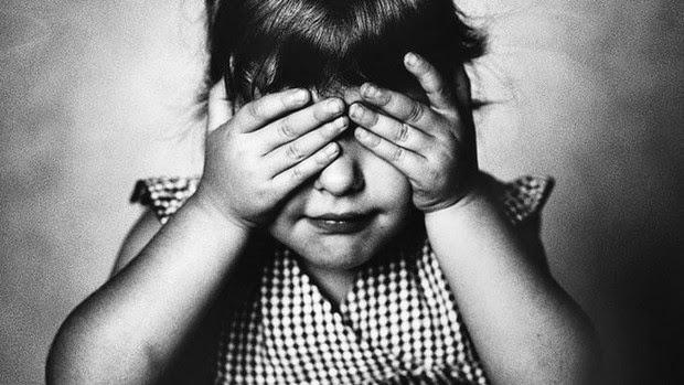 Η μαθημένη αβοηθησία –Θα το κάνεις για μένα μαμά;