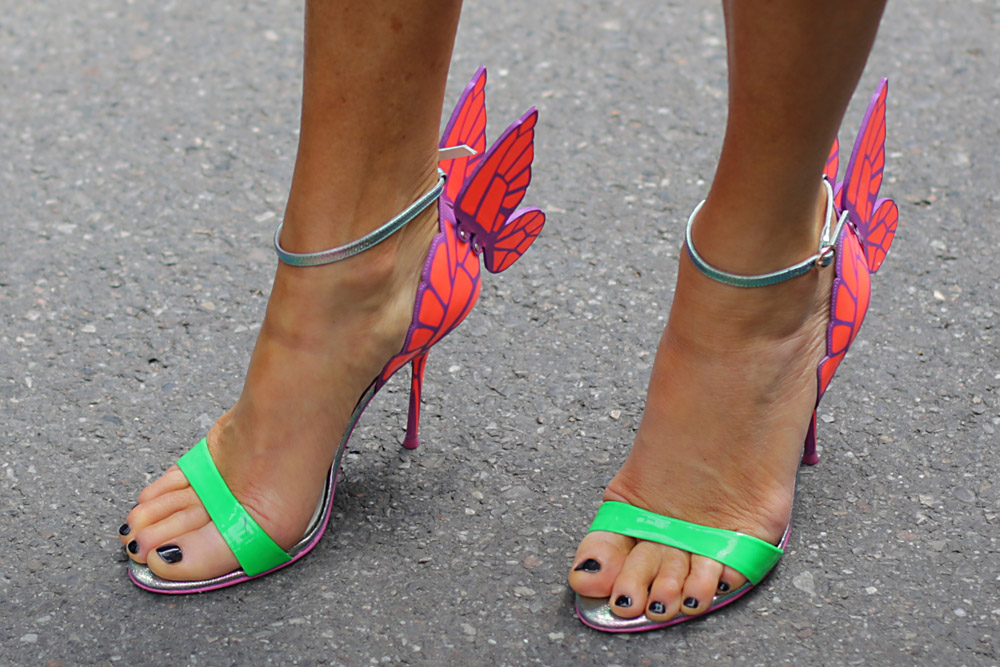 Τα πιο παράξενα παπούτσια του κόσμου! Εσύ θα τα φόραγες;;