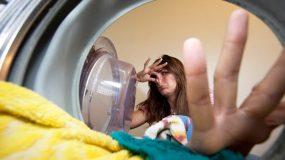 Πως να καθαρισω το πλυντηριο ρουχων