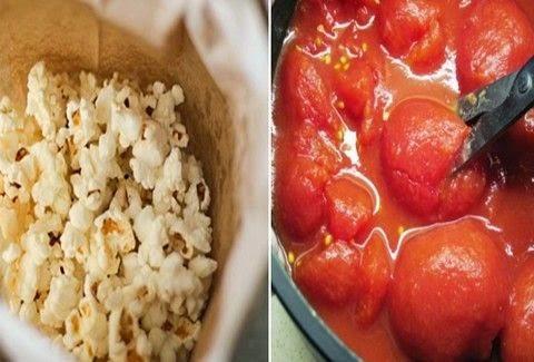 Μεγάλη προσοχή! Αυτά είναι τα 10 τρόφιμα που έχουν κατηγορηθεί ως ΚΑΡΚΙΝΟΓΟΝΑ και τα έχουμε όλοι στην κουζίνα μας