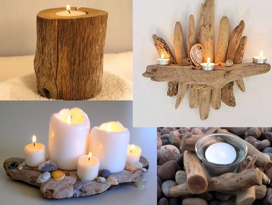 Το πιο έξυπνο tip για να μη στάζουν τα κεριά σας!