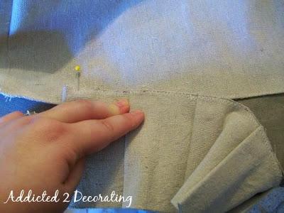 DIY: Φτιάξτε πανέμορφα καλύμματα για τα έπιπλα σας!