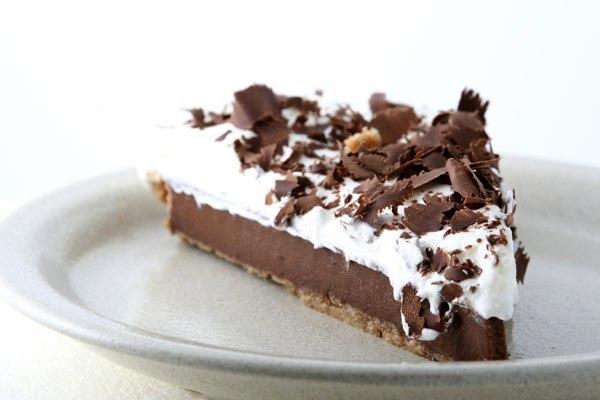 Το πιο σοκολατένιο cheesecake με ΕΛΑΧΙΣΤΕΣ θερμίδες!