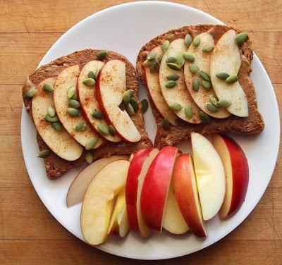6 Συνταγες των 5 λεπτών που διώχνουν το λίπος