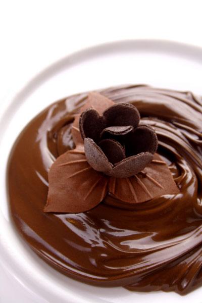 Η ΑΠΟΛΥΤΗ Μους σοκολάτας!