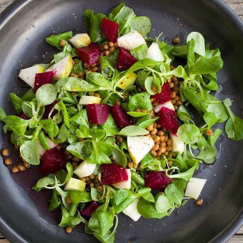 Φτιάξε 4 super χορταστικές και αδυνατιστικές σαλάτες… από τον Dr. Oz!