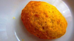 Πιτακια με τρία υλικά! Ζύμη πορτοκαλάδας