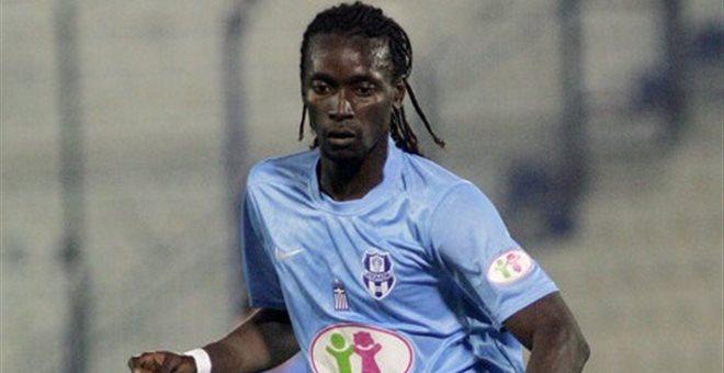 Αναστάτωση στη Λαμία από τον διεθνή ποδοσφαιριστή που έδιωξαν με τον φόβο του Έμπολα αποκαλύπτει το BBC