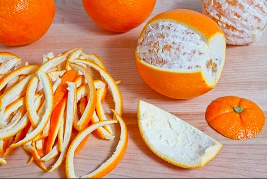 Πως να φτιάξω  βιταμίνη C φυσική στο σπίτι από φλούδες πορτοκαλιών