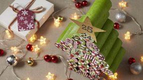 Το πιο πρωτότυπο Ημερολόγιο Αντίστροφης Μέτρησης Χριστουγέννων!