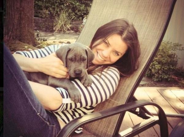 Η συγκλονιστική ιστορία της 29χρονης Μπρίτνεϊ που πάσχει από καρκίνο - Θα γιορτάσει τα γενέθλια του άνδρα της και μετά θα πεθάνει όπως του υποσχέθηκε! (φωτό)