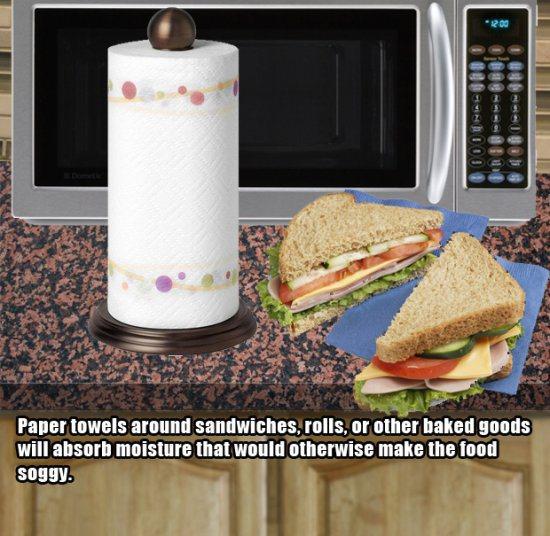 10 ΚΟΛΠΑ που κάνει ο φούρνος μικροκυμάτων σας και θα σας λυσουν τα χερια!! (PHOTOS)