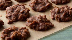 Απολαυστικά cookies με quaker έτοιμα σε 3 λεπτά!