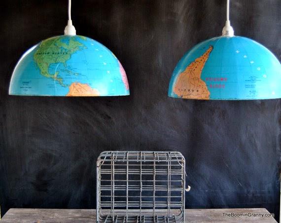 40 καταπληκτικες ιδεες για ανακυκλωση αχρηστων πραγματων!