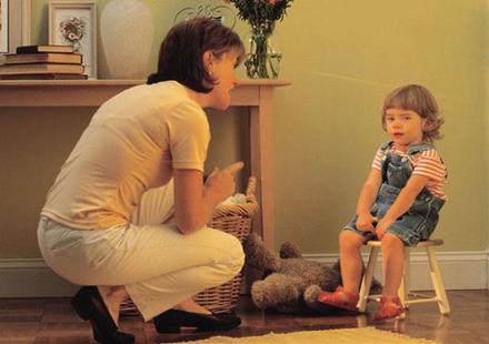 Μην λέτε στο παιδί: Θα κανεις αυτο που θα σου πω!