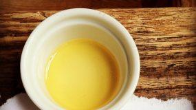 Η πιο ακριβή κρέμα νυκτός με ελαιόλαδο και ξύδι!
