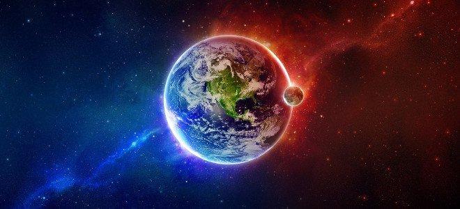 Πόσο έχετε επηρεάσει τον κόσμο: Εκπληκτική εφαρμογή δείχνει τι έχει συμβεί στον πλανήτη από την ημέρα που γεννηθήκατε