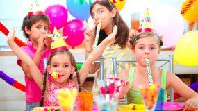 Μυστικά για ένα επιτυχημένο πάρτι γενεθλίων!
