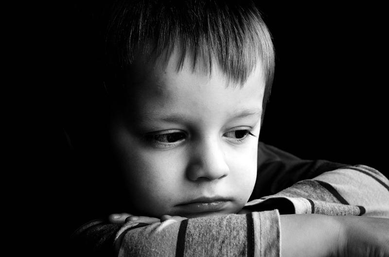 Αγαπημένο μου παιδάκι, συγνώμη που δεν ήμουν καλή μαμά σήμερα…