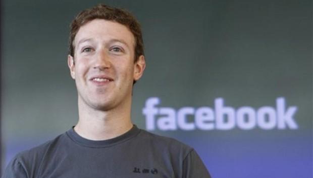 Μπείτε στο σπίτι του Mr Facebook