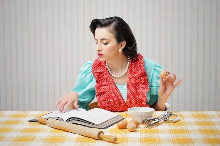 16 συνηθισμένα προβλήματα μαγειρικής βρίσκουν λύση!