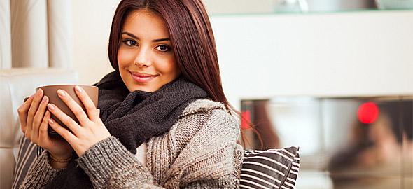 DIY τρόποι για να ζεστάνετε οικονομικά το σπίτι