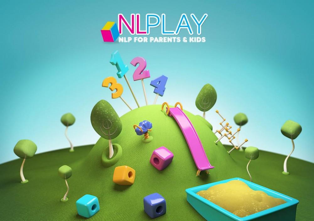 NLPlay®: ένα πρωτότυπο σύστημα, για παιδιά και γονείς, εφήβους & δασκάλους.Τι είναι το NLPlay ? Ελάτε να μάθετε από κοντά.