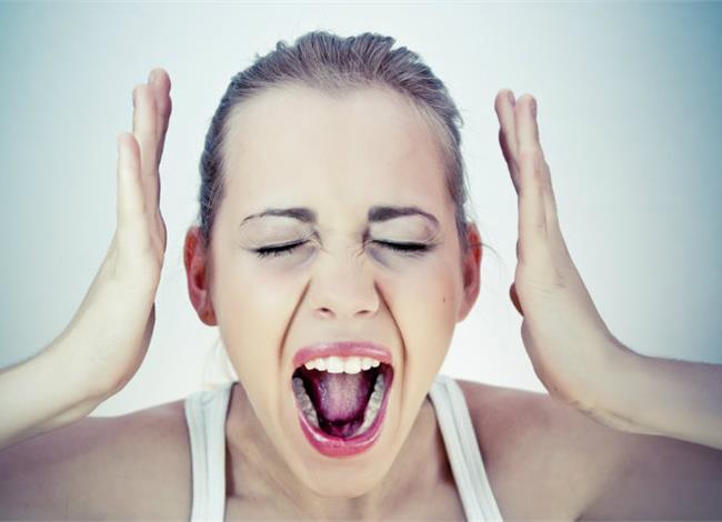 Πως να διαχειριστείς τον θυμό σου